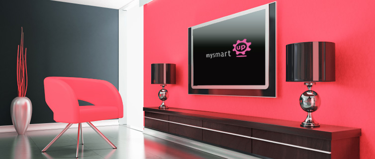 avantages smart tv hotel internet tv. Black Bedroom Furniture Sets. Home Design Ideas